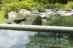 千ヶ滝温泉-2
