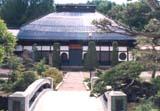三十番札所  康国寺