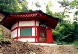 十八番札所  熊野宮