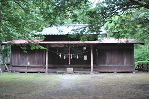 浅間神社(軽井沢町)
