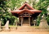 五番札所  長泉寺