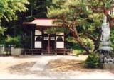 九番札所  大林寺