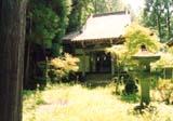 八番札所  小倉堂
