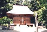 三十三番札所 津金寺